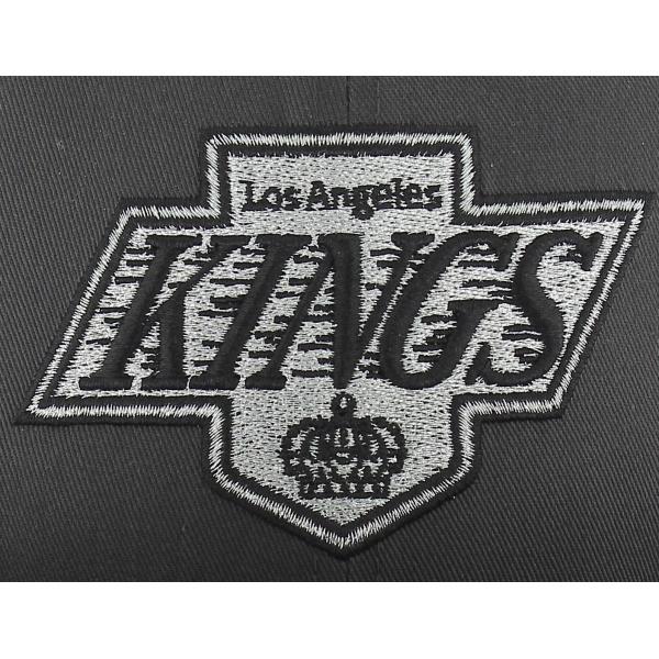 Casquette Strapback Los Angeles Kings Vintage