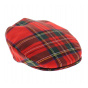 Irish flat cap