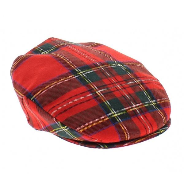 Irish flat cap