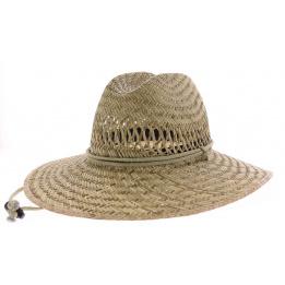 Chapeau de randonnée