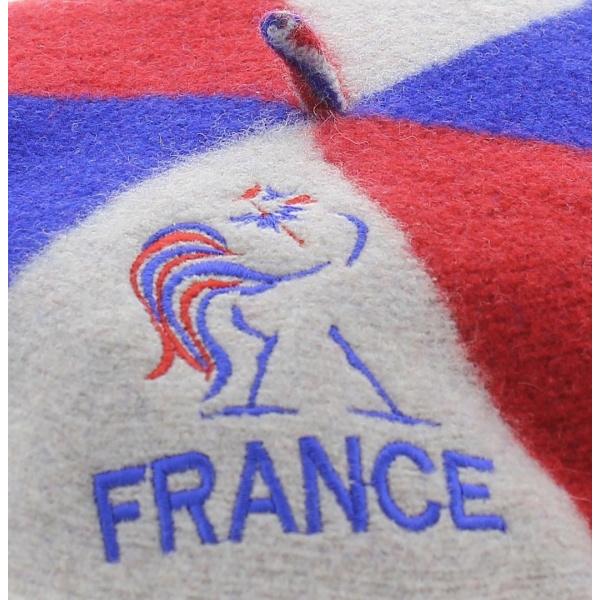 Béret Coq Français- Le Béret Français