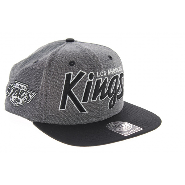 Flat visor cap - Los Angeles Kings Vintage