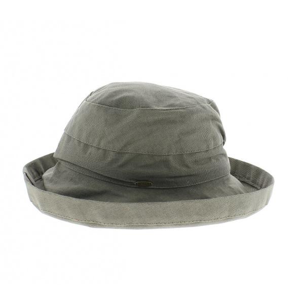Chapeau de soleil Lanikai olive