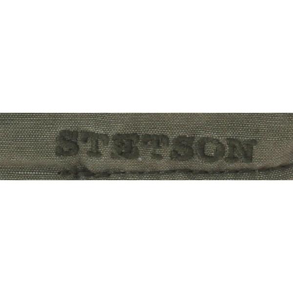 Casquette texas Coton et lin - Stetson