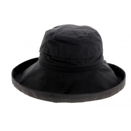 Chapeau Styleno - Scala - noir