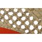 Capeline paille cecilia