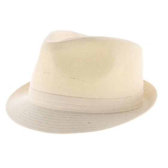 Chapeau tissu homme