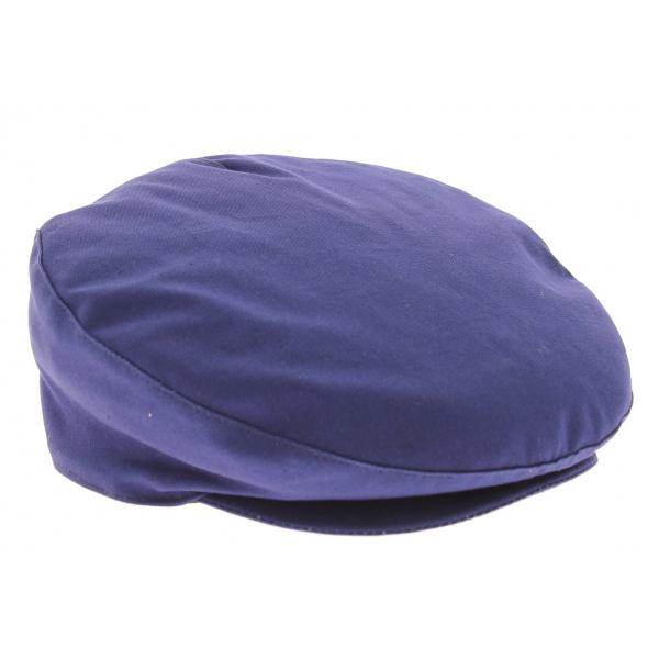Casquette de Travail Mistral Coton Bleu - Traclet