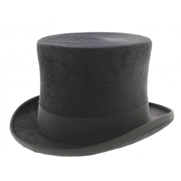 Melusine top hat - Traclet