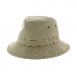 Safari Chad hat neck mask - Crambes
