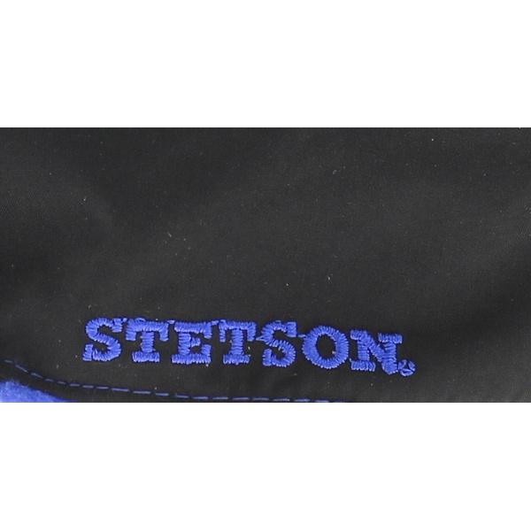 Casquette kitimat revers Stetson