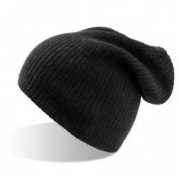 Bonnet brad noir