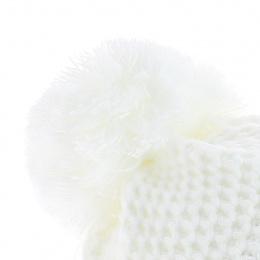 Bonnet Norvege Blanc Le Drapo