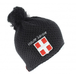 Le Drapo beanie - Haute Savoie