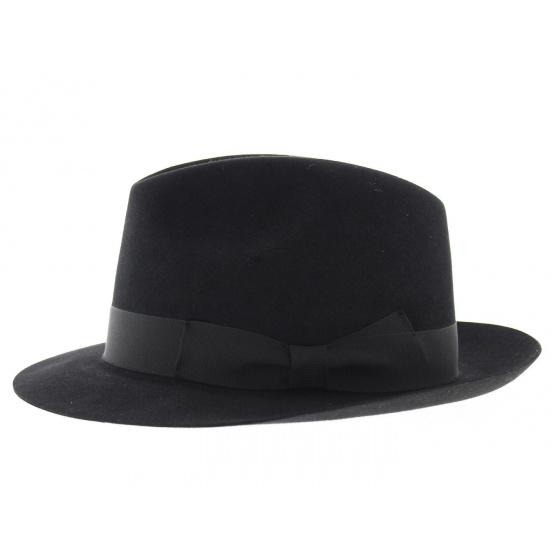 Fedora felt hat