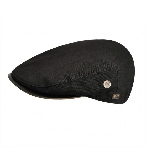 Casquette beret Leander Bailey