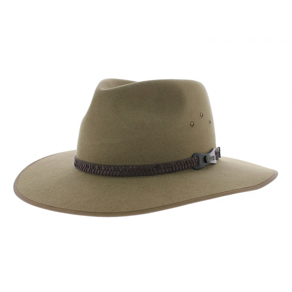 Chapeau traveller Tablelands - Akubra