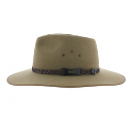 Chapeau traveller Tablelands - Akubra