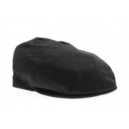 Villerest leather cap