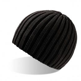 Bonnet style CRAIG DAVID noir