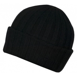 Surth black cashmere hat - Stetson