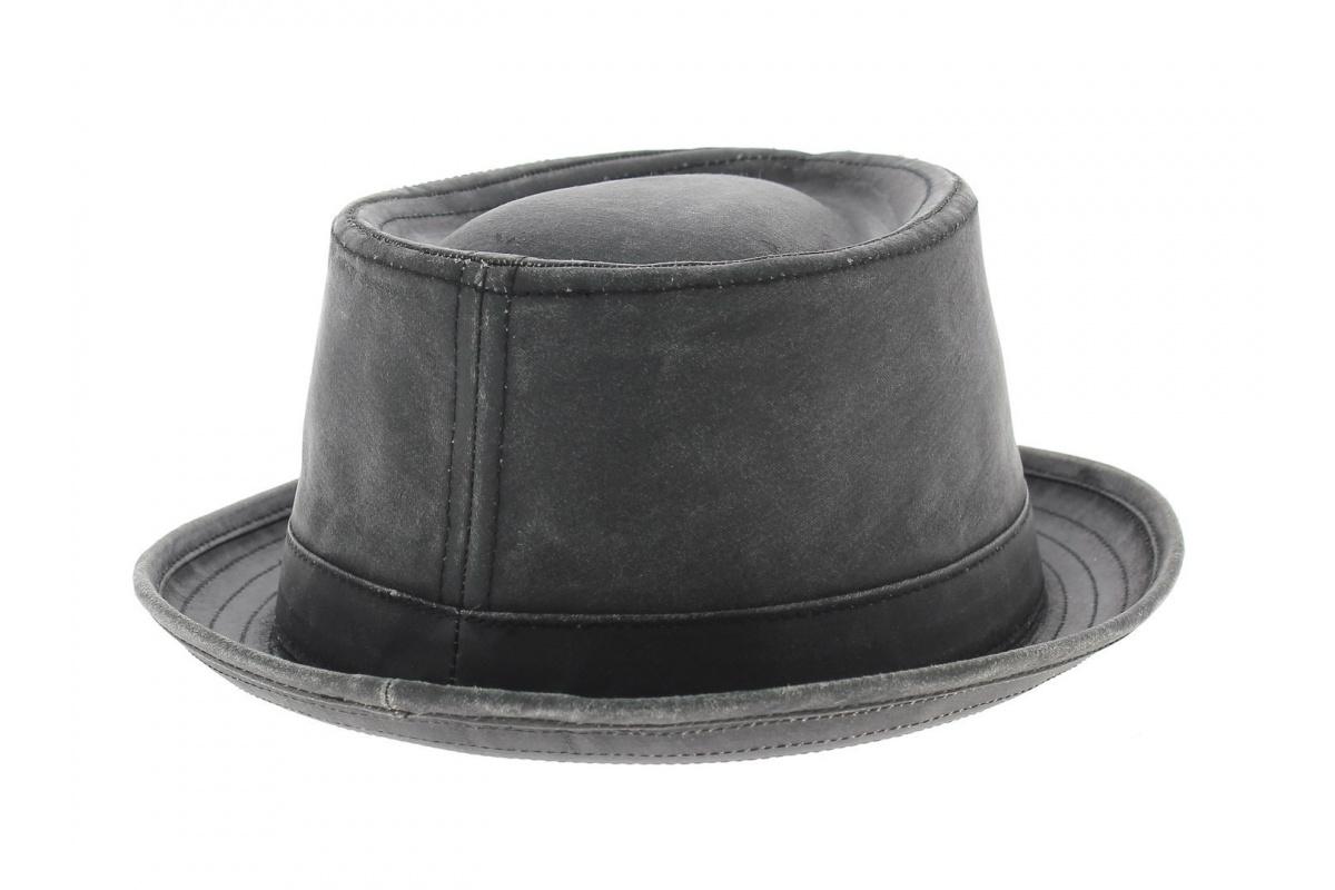 chapeau odenton noir pork pie stetson 79 euros boutique stetson. Black Bedroom Furniture Sets. Home Design Ideas