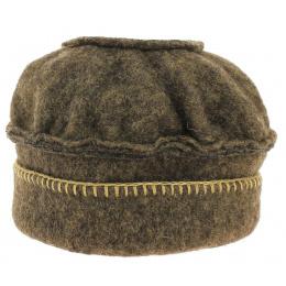 Bonnet laine - Traclet