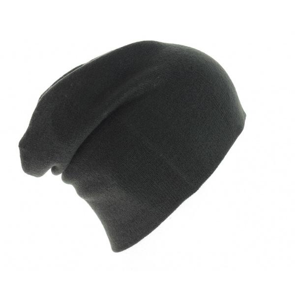 Bonnet The Julietta Coal noir