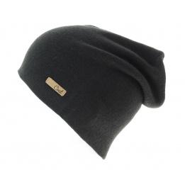 The Julietta Coal black hat