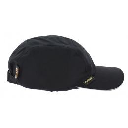 Morris Gore Tex cap with earflaps - Pipolaki