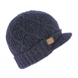 Orchard beret pull-on