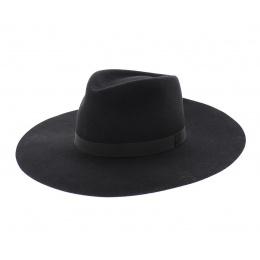 Chapeau grand bord