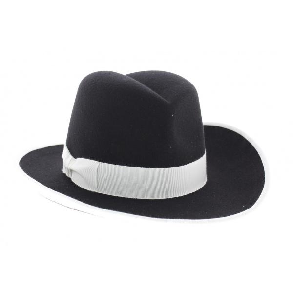 Chapeau Banquiere