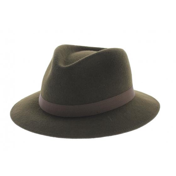 Paris hat - Bord baissé