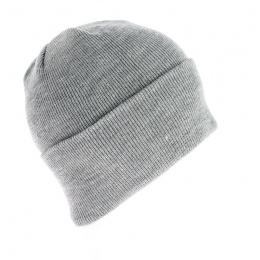 Bonnet The Uniforme gris Coal