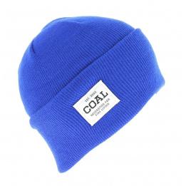 Cap The Uniform royal blue Coal