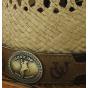 Bullhide Gunfighter's Collection Raffia Wild Bill