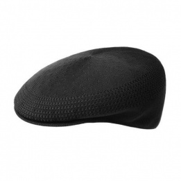 Béret Tropic 504 ventair noir - Kangol