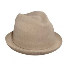 Tropic Player hat beige - Kangol