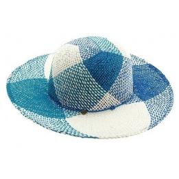 Regina capeline bleue