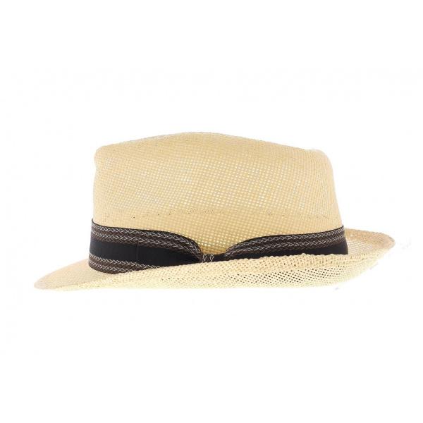 chapeau trilby eliane