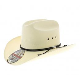Rodeo Rough Carson Comfort Hat - Stetson