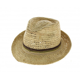 Chapeau trilby - Dusty