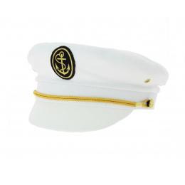 Comodore Royan Cap