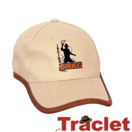 Casquette Indiana Jones