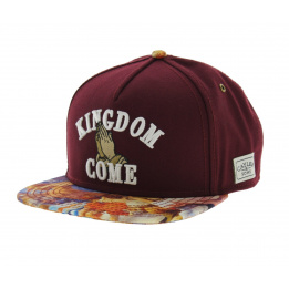 C&S Snapback Cap - Kingdom Come