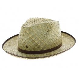 Chapeau de paille Garden