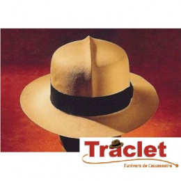 Panama Montecristi Hat