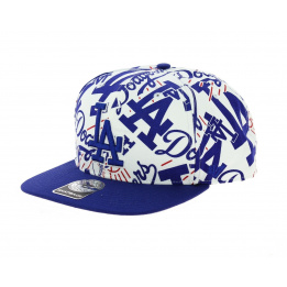 Casquette NY Yankees blanche - 47 Brand