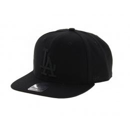 LA Dodgers black cap - 47 Brand